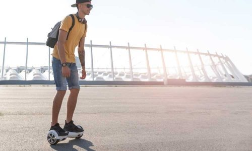 How Fast Does a Hoverboard Go? (& other Hoverboard Speed Questions)