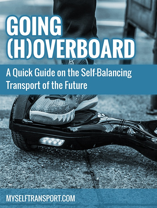 Learn All About Hoverboards With This Free Ebook