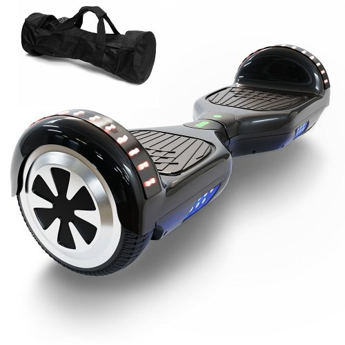 XCInWalk Hoverboard Scooter Review