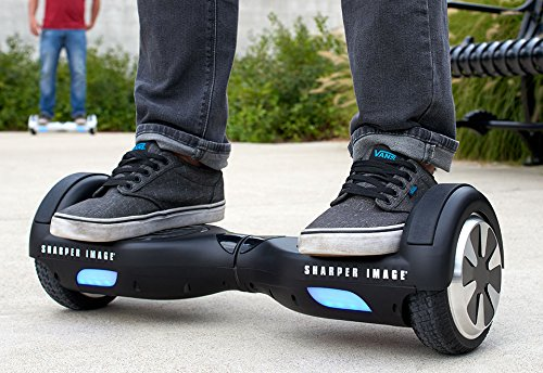 Sharper Image UL Certified Hoverboard Review