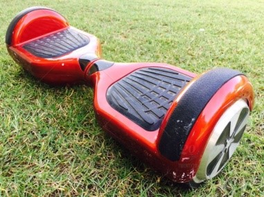 Should I Get a Hoverboard with Bluetooth for my Kid?
