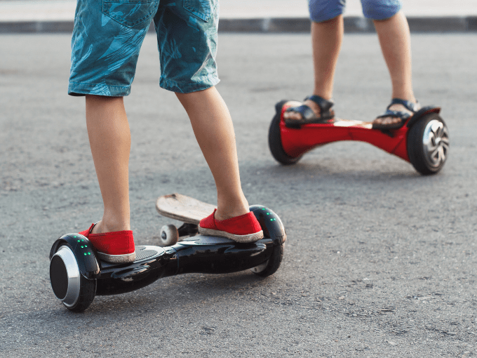 The 5 Best Hoverboards for Beginners in 2021