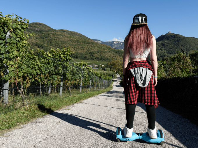 The Best Hoverboards for Teens in 2021