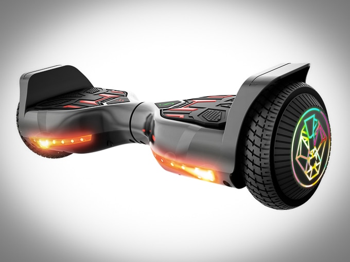 A Detailed Swagboard Twist Hoverboard Review